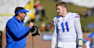 Florida to Cotton Bowl? Latest projections
