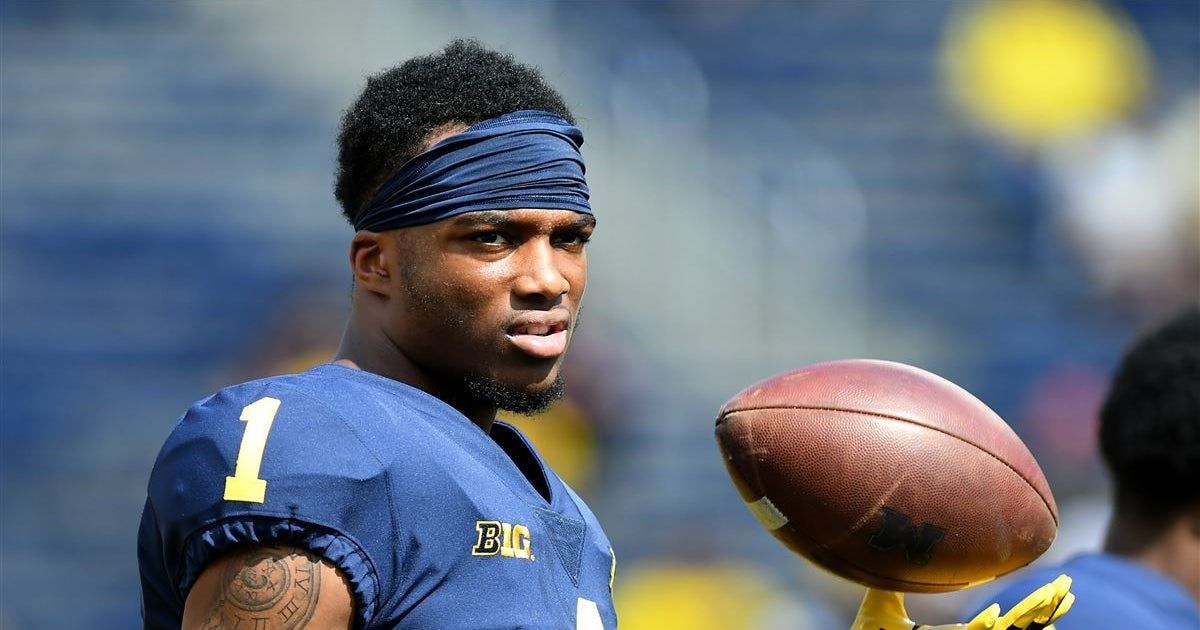 Told he would redshirt, Ambry Thomas is defying the odds