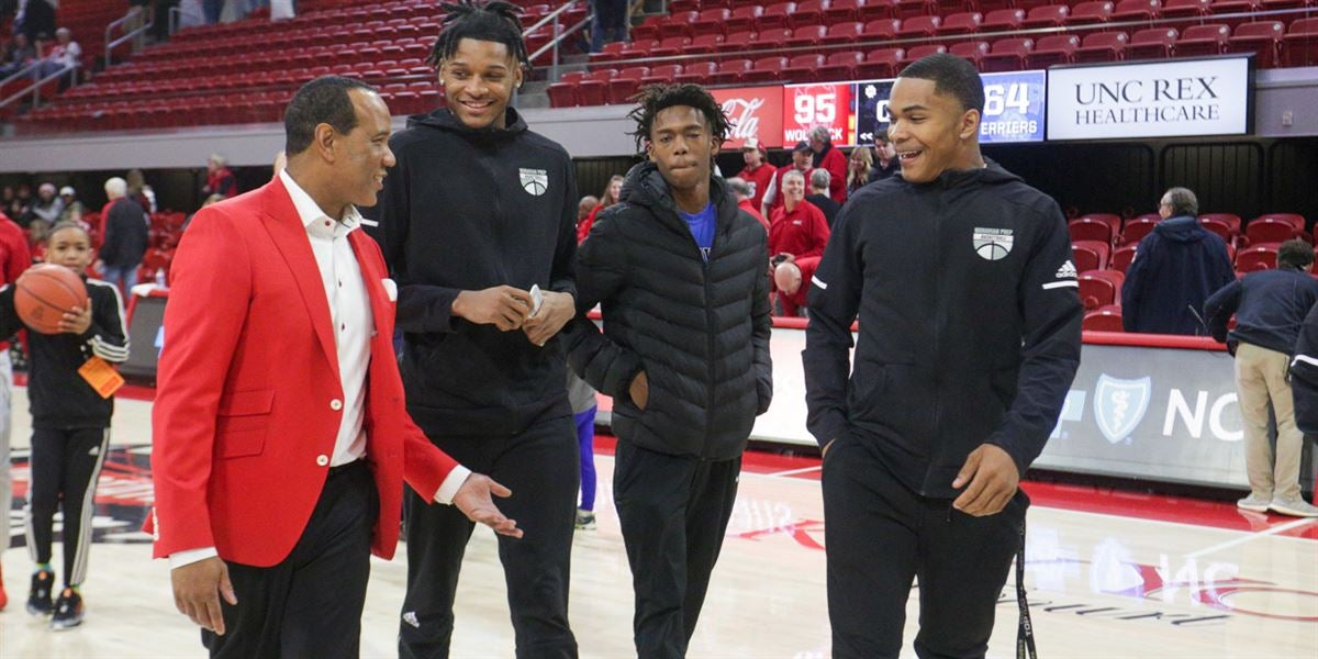NC State 2020 Class Ranks in Top 5 After Josh Hall Commitment