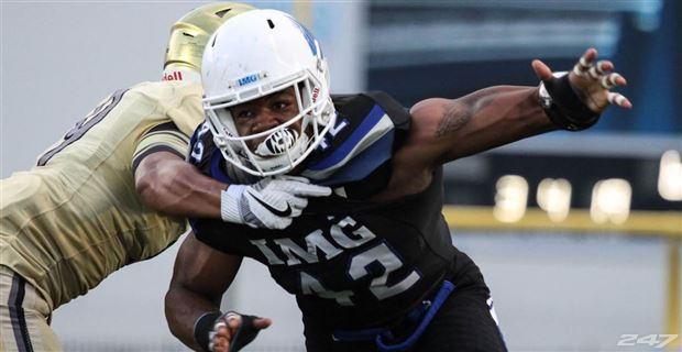 Looking ahead to the class of 2019 in the state of Florida