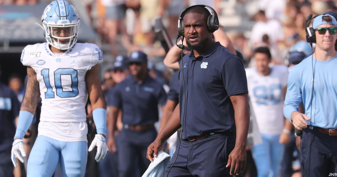 UNC Scheming, Cross-Training to Overcome Secondary Injuries