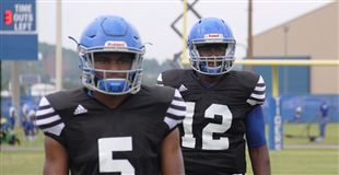 Early Look: Tennessee State