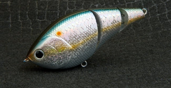 Wired2fish 2012 wishlists new bass fishing lures for Wired 2 fish