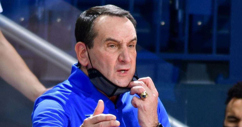 Duke, North Carolina go opposite ways in CBS Sports' latest bracketology projection - 247Sports