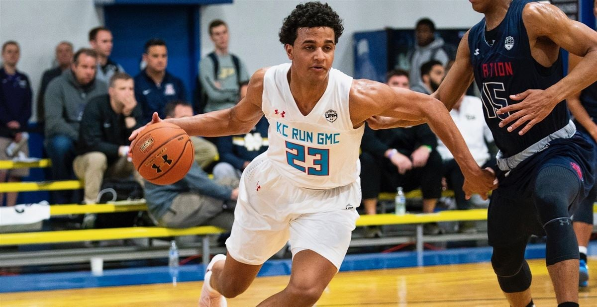 Podcast: A look at KU basketball's top 2019 recruiting targets