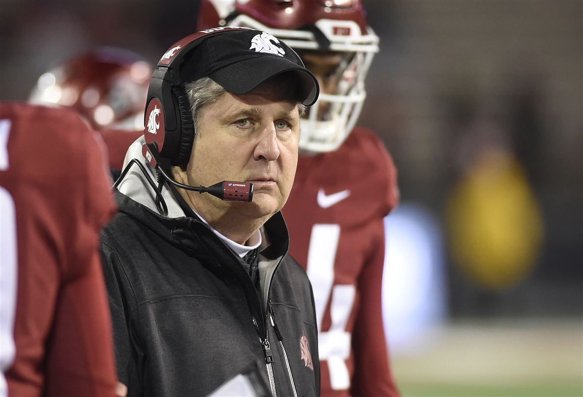 Know Your Foe: Inside look at the Washington State Cougars
