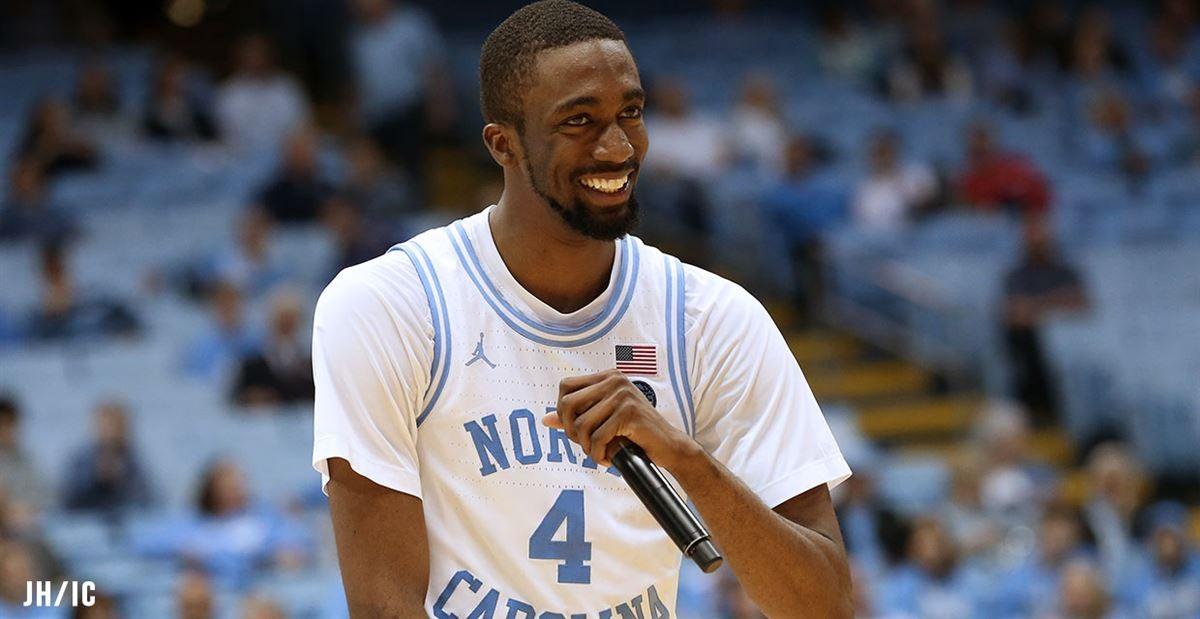 Brandon Robinson North Carolina Tar Heels Final Four Basketball Jersey