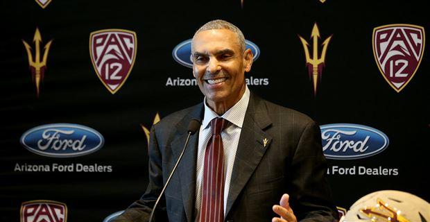 2018 Arizona State recruiting class comparative analysis