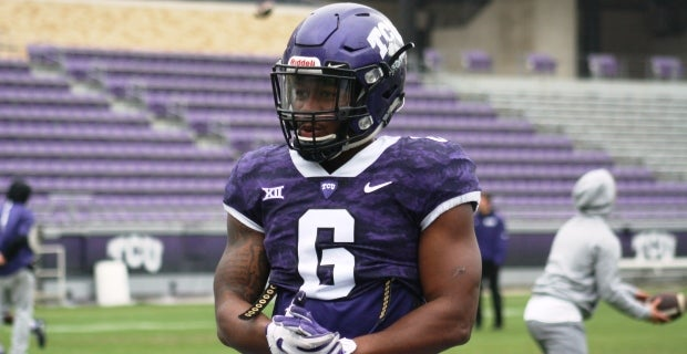 "Thoughts From TCU's Spring ""Scrimmage"""