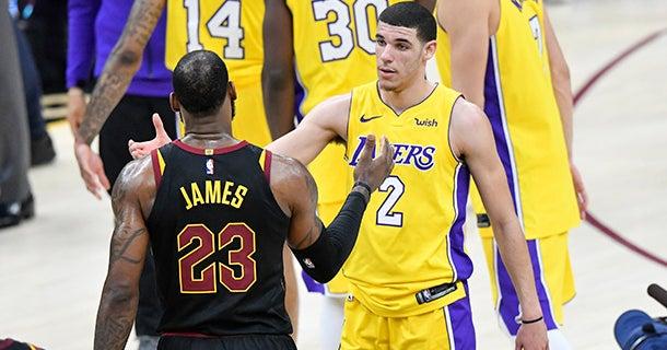 Full Lakers roster ratings in NBA 2K19 | Total Lakers