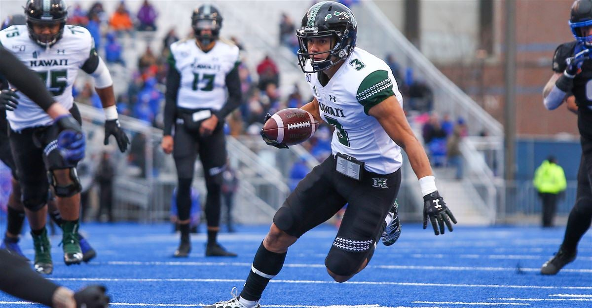 Ten quotes from Hawaii's 31-10 MWCCG loss to Boise State