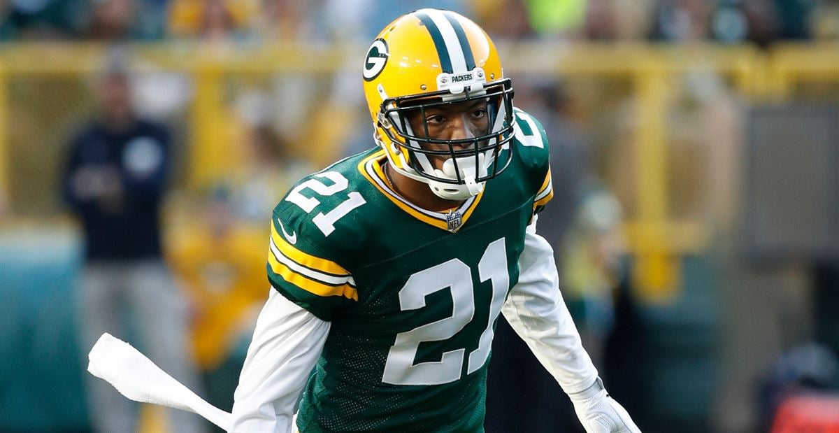 Packers S Ha Ha Clinton-Dix on the trade block 21cea862e