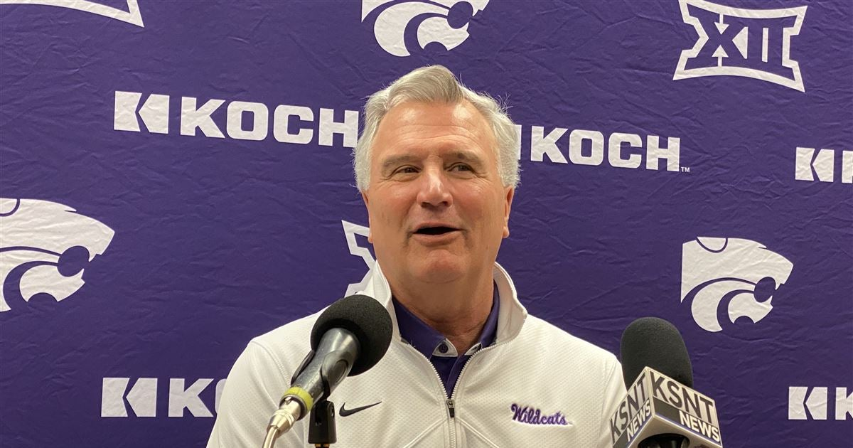 Ten things Bruce Weber said on Tuesday