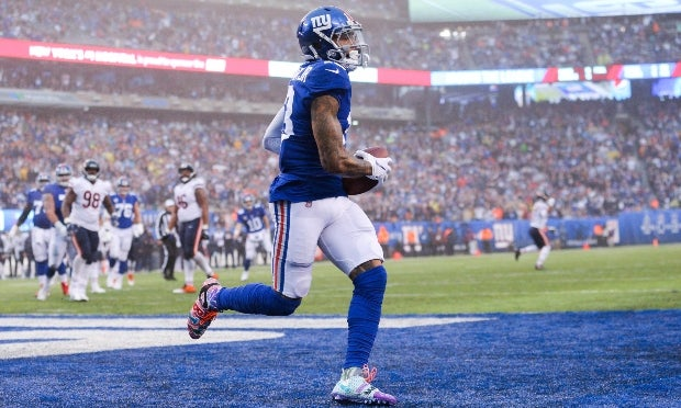 What the Giants are saying heading into Week 14 vs. the Redskins 10070ffae