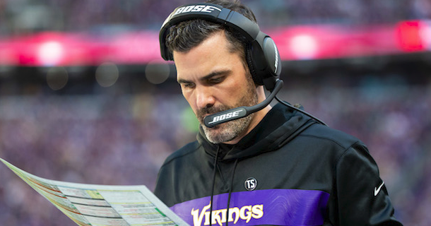 Could Vikings 'Garage Sale' Fill Browns Needs?