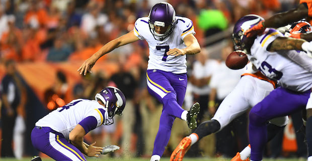 Vikings vs. Broncos: What we learned on Saturday