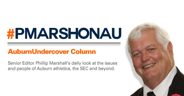 #PMARSHONAU: Lessons in winning, losing and living