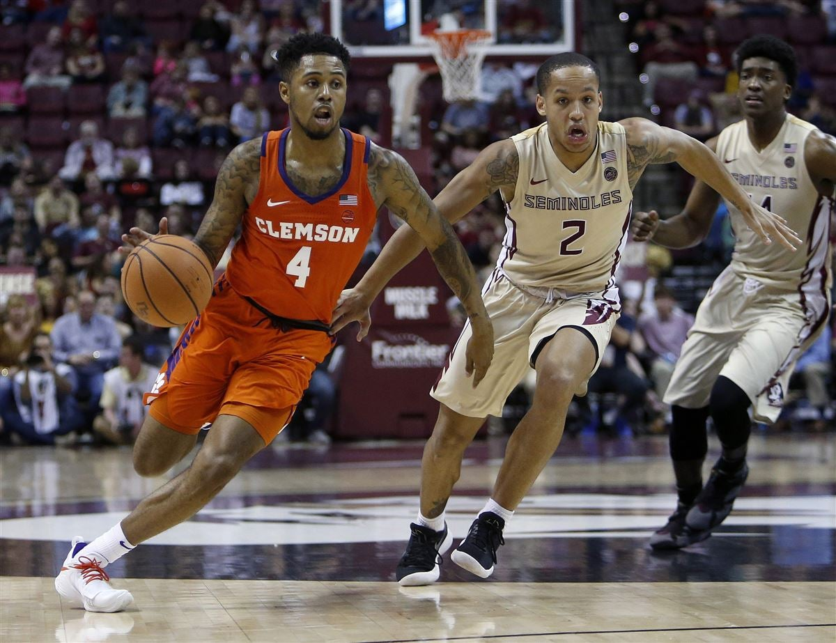 Hoops Game Thread: Florida State at Clemson