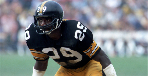 7791014de Ron Johnson epitomized unsung heroes of 1970s Steelers  dynasty