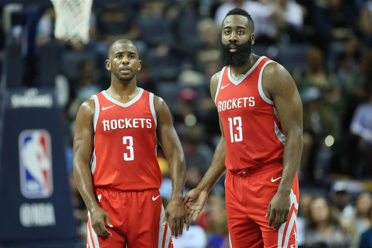 Report With Paul injured Rockets reach out to Jameer Nelson