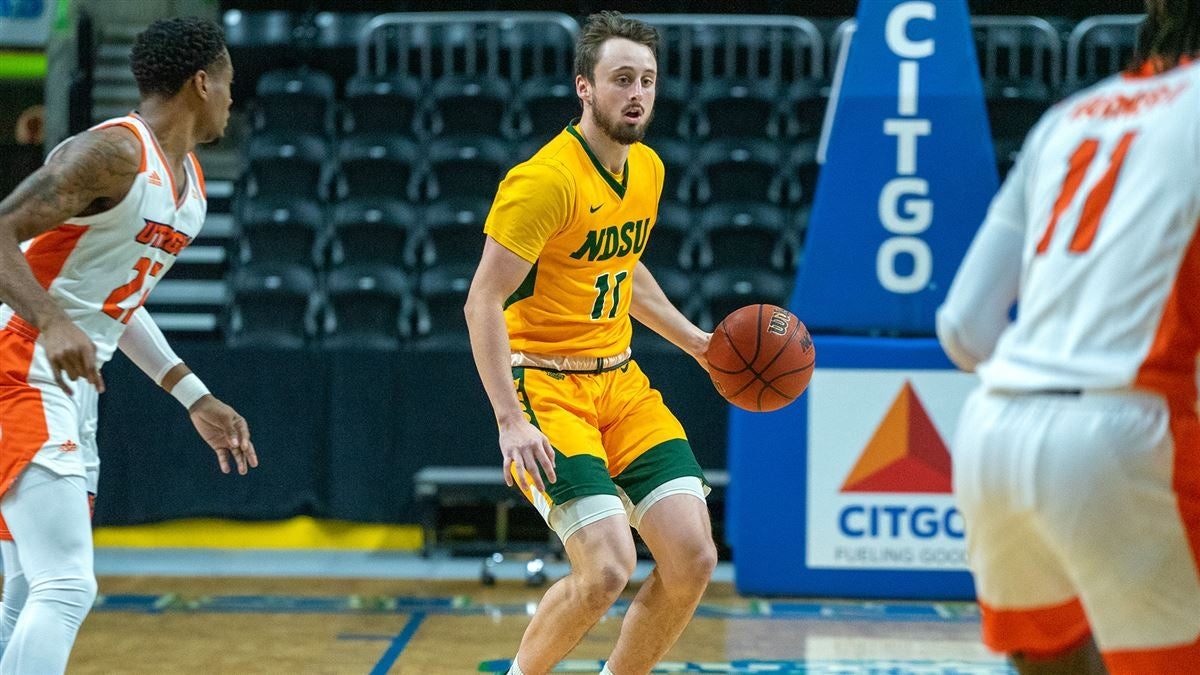 Bison Take on Sycamores in Terre Haute