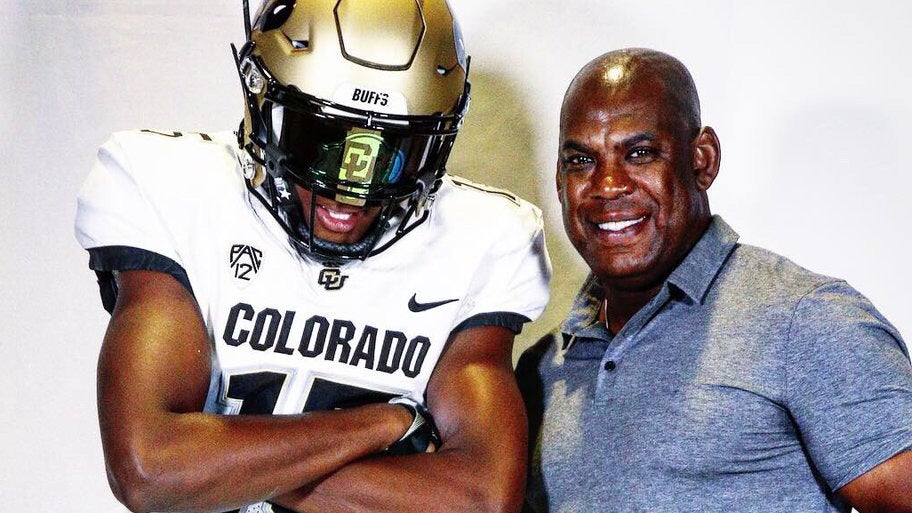 Colorado outside linebacker target Jared Ivey names his top five