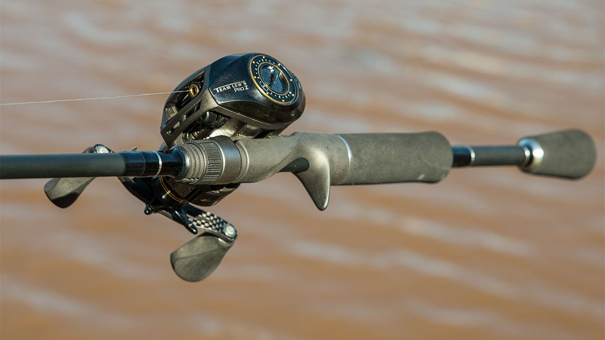 Fitzgerald bryan thrift series rod review for Brian s fishing supply