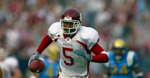 Washington State Cougars College Football, College Basketball and Recruiting on 247Sports - portada