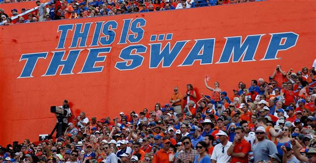 Fifty-nine UF athletes to take part in spring commencement