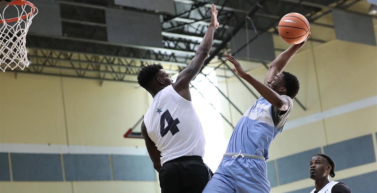 ICTV: UNC Basketball Bahamas Game Two Highlights