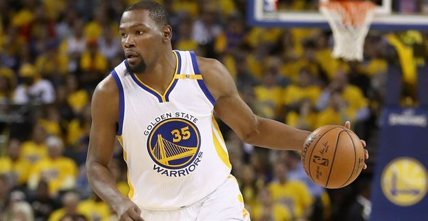 eed29c539a7 WATCH  Kevin Durant discusses being a mentor to younger players
