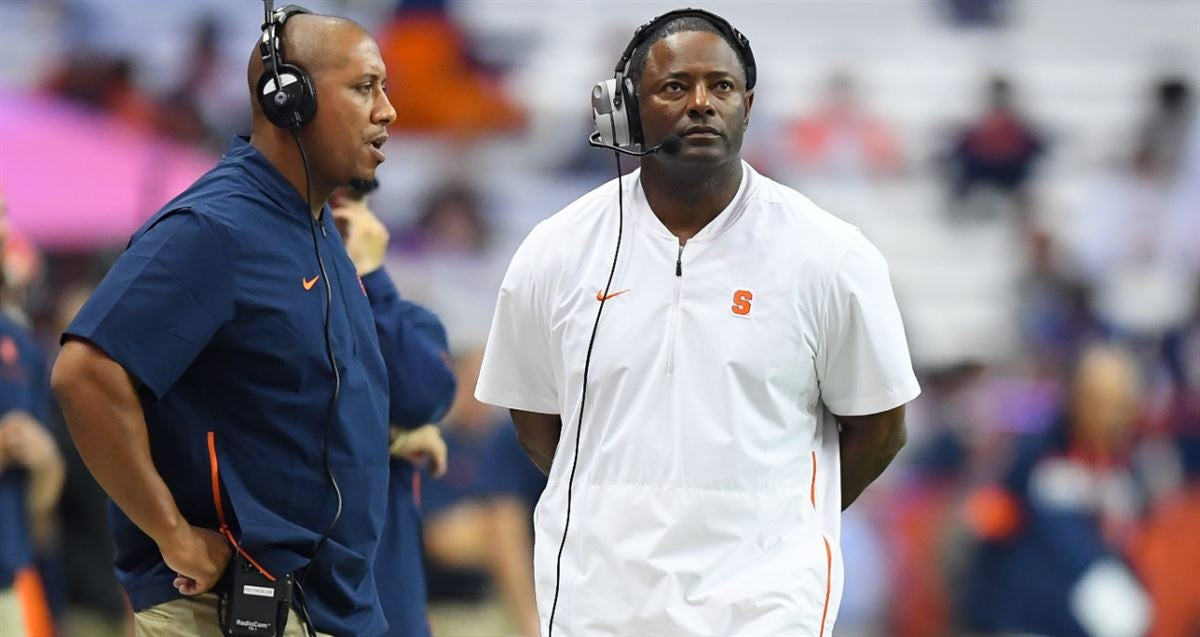 Dino Babers recaps loss to Pitt