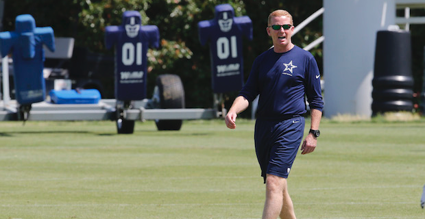 Dallas Cowboys practice notes  Thursday 03b98613b