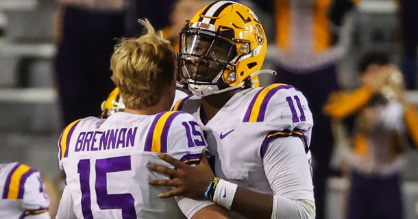 LSU vs. Auburn: Injury Report
