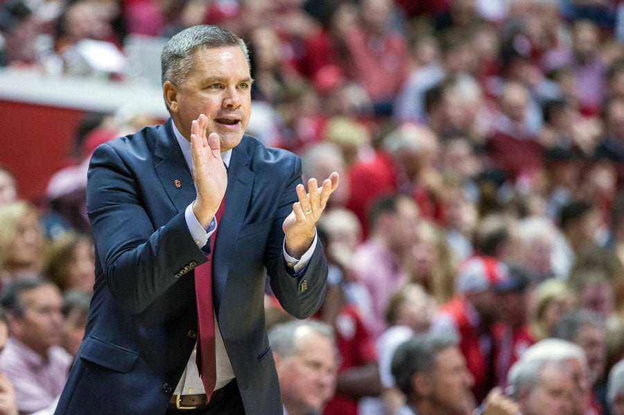 Holtmann brings OSU hoops one step closer to the top with Carton