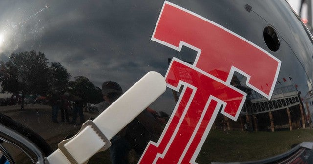 Reynolds commits to Texas Tech