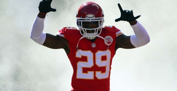 Gil Brandt: Browns are best free agent fit for safety Eric Berry