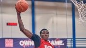 Top 10 Moussa Cisse postpones college decision