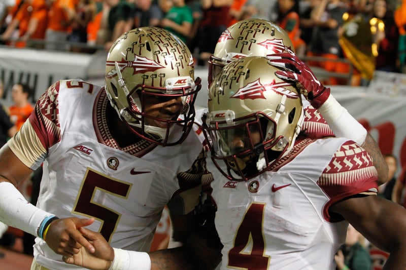 Hit or miss? A look at FSU's 43 first-round draft picks