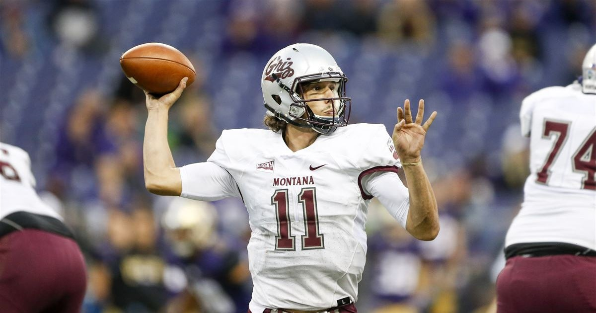 Five facts to know about the Montana Grizzlies