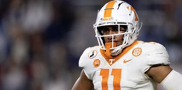 Four schools in the mix early for Tennessee LB transfer Henry To'o To'o