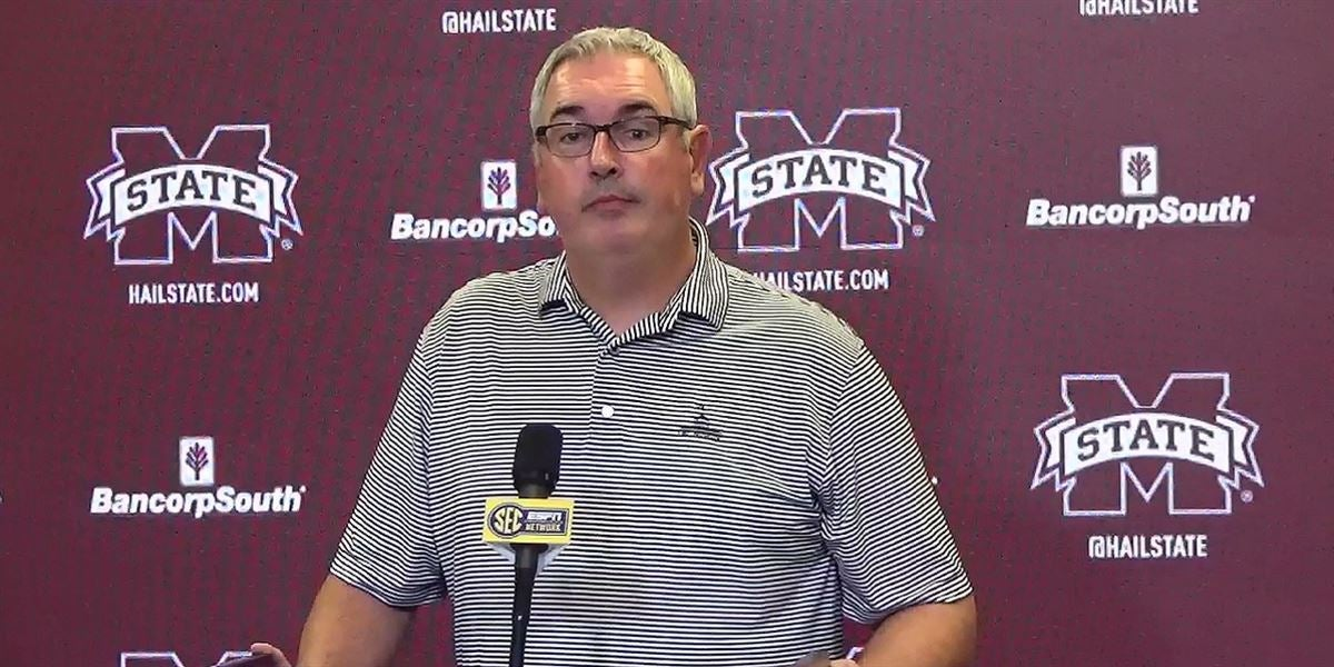 Updating Mississippi State's Class of 2020