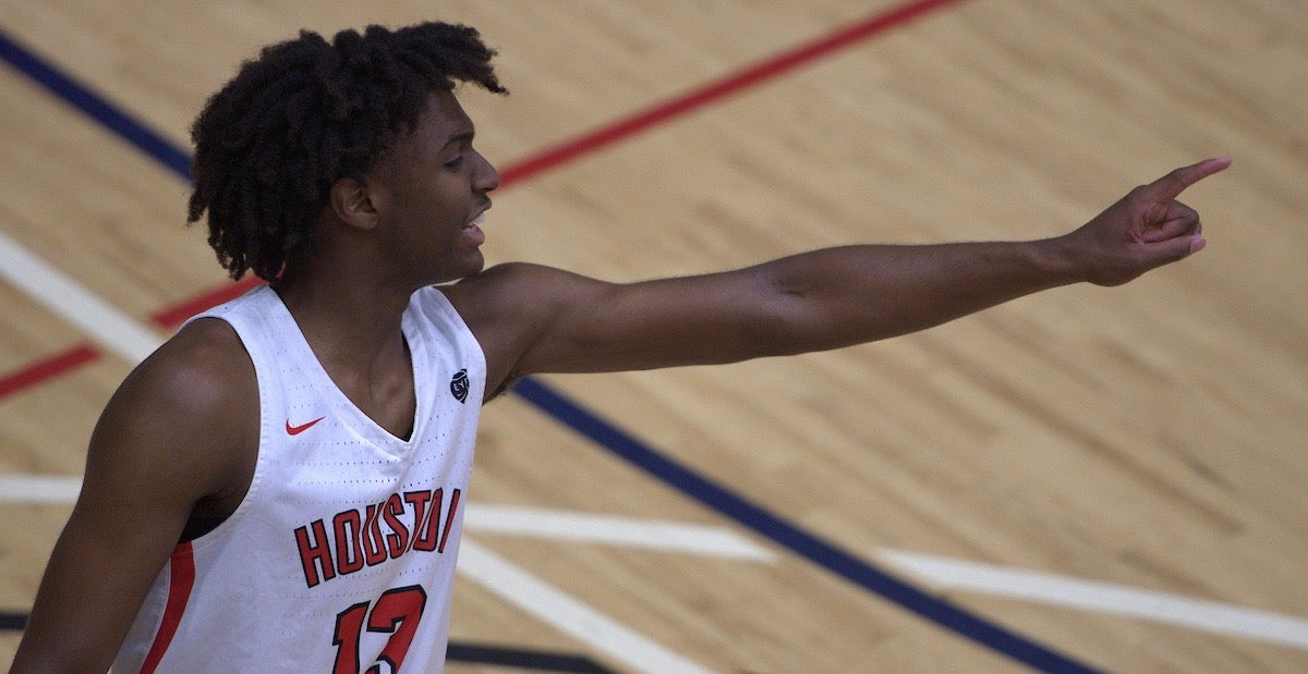 Kentucky commit Tyrese Maxey taking on role of recruiter