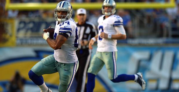 Wholesale NFL Jerseys - Dallas Cowboys injury rundown: James Hanna, Gus Johnson, more