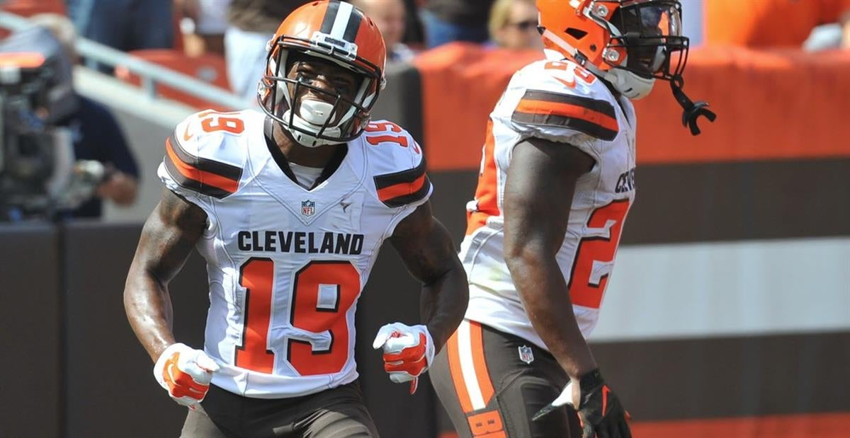 Report  Browns have discussed uniform alterations with NFL dc6fa442e