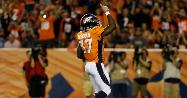 Highlights, Top Moments From Broncos' Preseason Loss To Bears