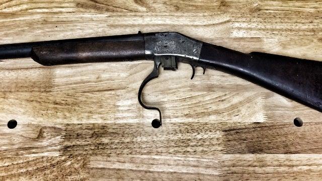 Old Guns Never Die