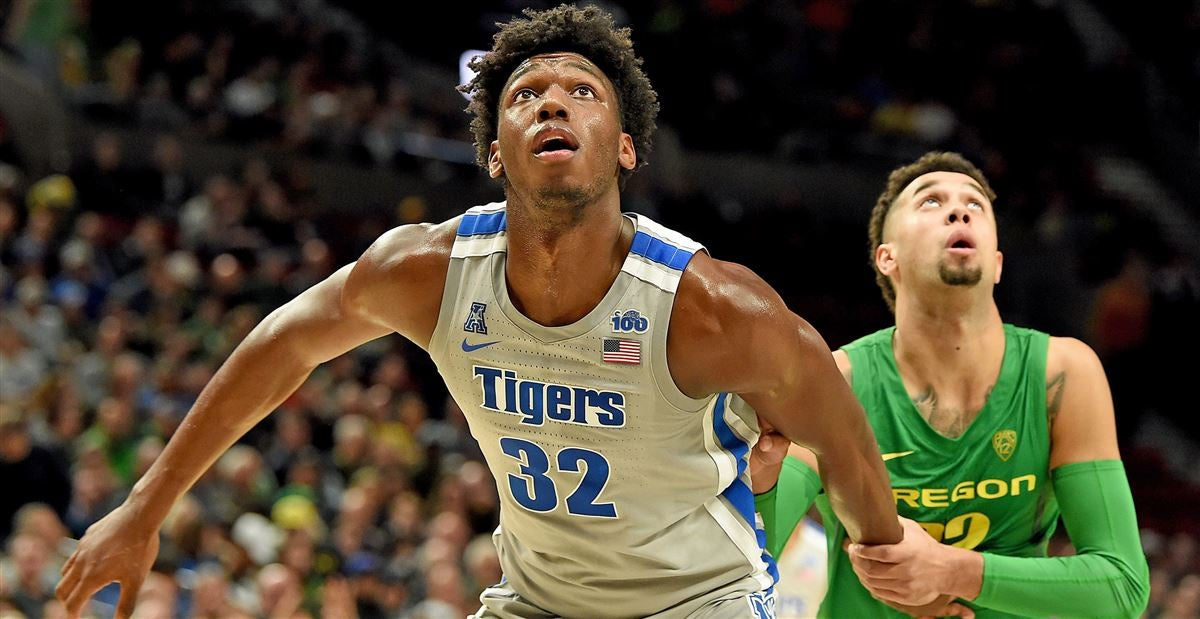 Wiseman receives 12-game suspension, Memphis will appeal