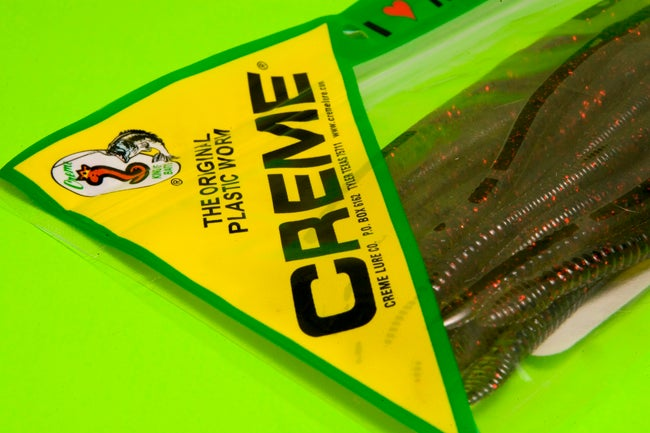 The 20 Most Influential Bass Fishing Lures