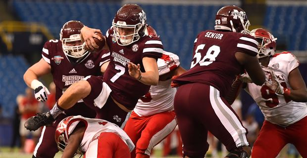 MSU Team and Player Notes from St. Petersburg Bowl win ...